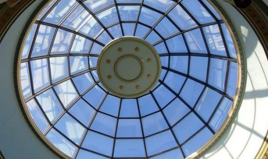 PA Dome